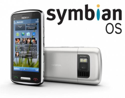 Nokia bị tống tiền hàng triệu USD vì rò rỉ mã nguồn Symbian