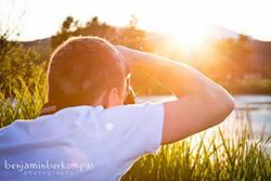 Cách chụp tia nắng mặt trời và hiệu ứng ánh sao