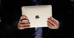 iPad bị xóa khỏi website Amazon Trung Quốc