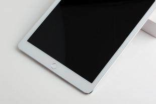 iPad 6 lộ thiết kế mới, có cảm biến vân tay