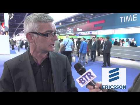 Viettel hợp tác với Ericsson phát triển truyền hình cáp
