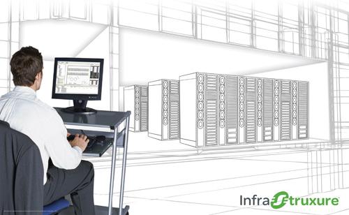 Giải pháp mới quản lý năng lượng trong trung tâm dữ liệu và tòa nhà