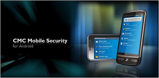 CMC Infosec tìm được tài trợ để phát triển CMC Mobile Security