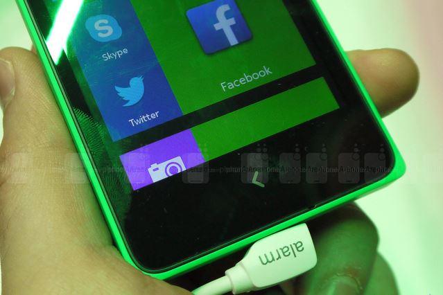 Mirosoft ra mắt phiên bản kế tiếp của Nokia X vào 24/6?