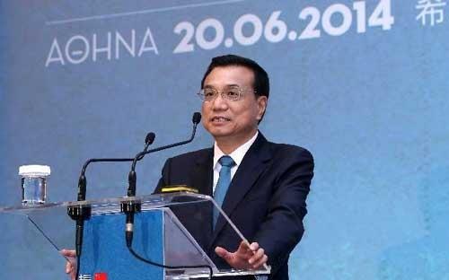 """Thủ tướng Trung Quốc: Chúng tôi """"yêu hoà bình"""""""