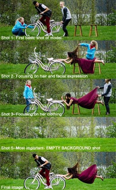 7 mẹo giúp tạo ra những bức ảnh