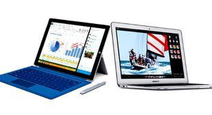 Người dùng bị dụ đổi Macbook Air lấy Surface Pro 3
