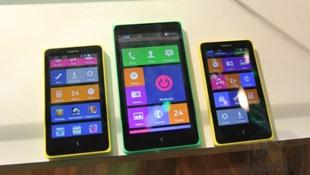 Bộ ba Nokia X, XL, X+ không được cập nhật X Platform 2.0