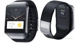 Samsung Gear Live và LG G Watch chính thức ra mắt