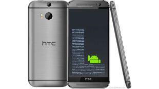 HTC lên lịch cập nhật Android L cho dòng One