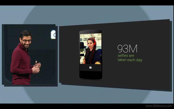 315 triệu smartphone Android được xuất xưởng trong QIV/2013