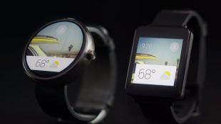 Google công bố chi tiết Android Wear: Đa dạng các thông báo