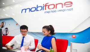 MobiFone thay tướng trước khi được cổ phần hóa