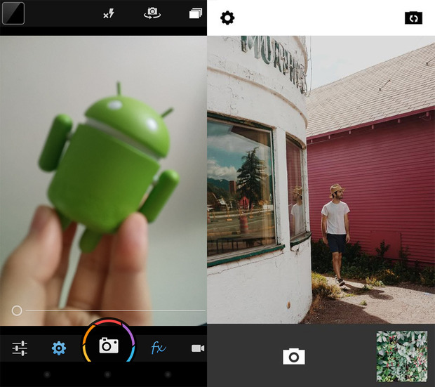 Những lựa chọn tốt nhất thay thế ứng dụng mặc định của Google trên Android