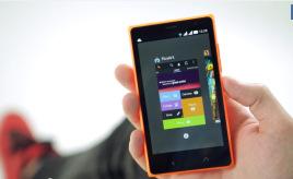 Nokia và Lenovo sắp ra một loạt smartphone Windows Phone 8.1