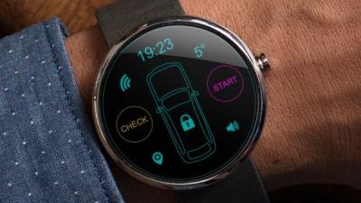 Google hạn chế tùy chỉnh giao diện Android Wear, TV và Auto