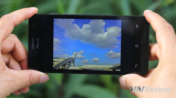 Đánh giá Asus ZenFone 5