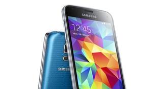 Samsung Galaxy S5 mini có giá không hề rẻ