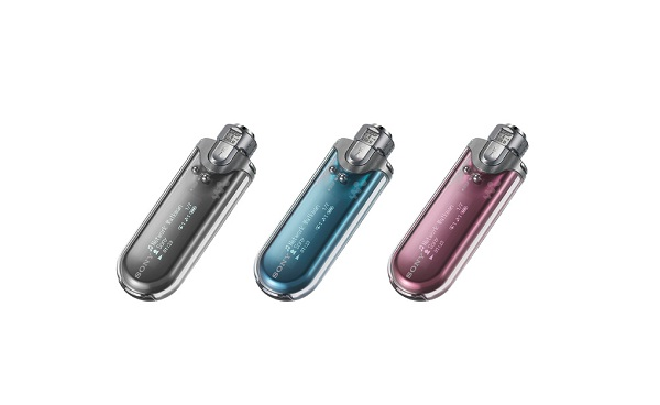 35 năm lịch sử Sony Walkman qua những thiết kế tiêu biểu nhất