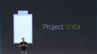 Android L hứa hẹn tiết kiệm pin tới 36% so với KitKat