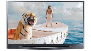 Samsung ngừng sản xuất TV plasma trong năm nay