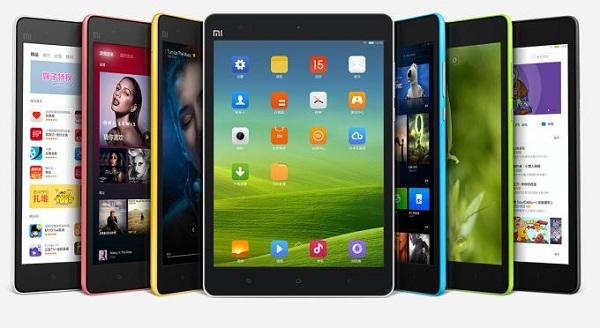 Xiaomi Mipad bán ra được 50.000 chiếc chỉ trong vòng vài phút