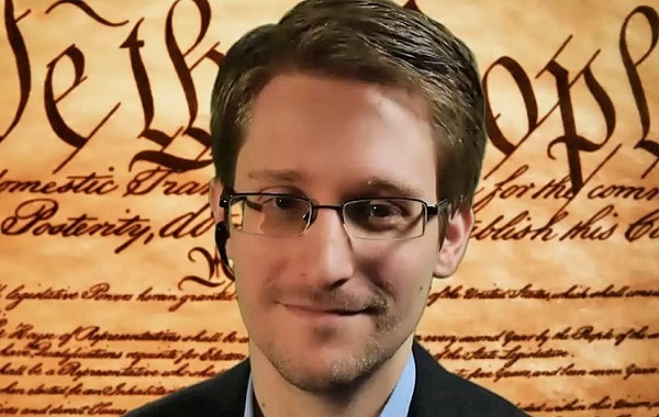 Tân giám đốc NSA: Snowden đã tiếp tay cho khủng bố