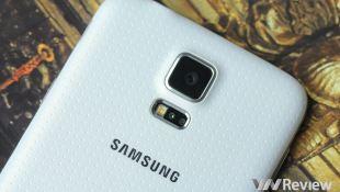 9 mẹo hữu ích cho người dùng Samsung Galaxy S5
