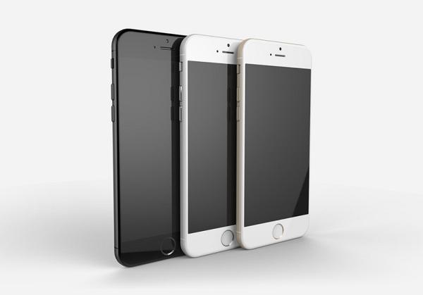 iPhone 6 ra mắt tháng 9 sự kiện