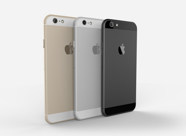 iPhone 6 sự kiện ra mắt tháng 9