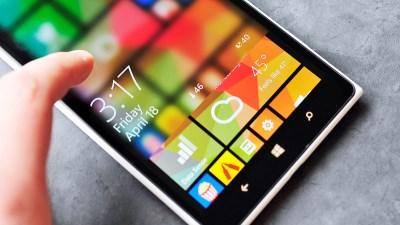 Lộ clip màn hình khóa đặc biệt của Windows Phone 8.1