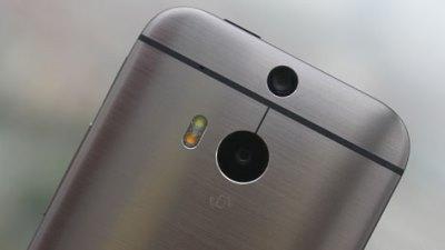 Cải thiện khả năng chụp ảnh của HTC One M8 với bản mod camera