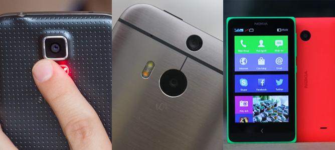 6 công nghệ và sản phẩm gây thất vọng nửa đầu năm 2014