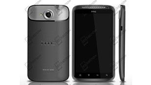 Bộ ba HTC One X, One V và One S sẽ ra mắt tại MWC 2012