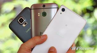 5 sản phẩm có thiết kế ấn tượng nhất nửa đầu năm 2014