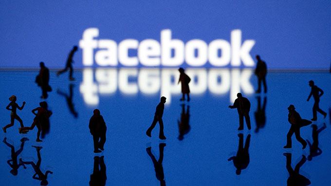Có nên kết bạn với sếp trên mạng xã hội?