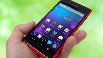 Nokia (Microsoft) sẽ ra smartphone Lumia chạy Android
