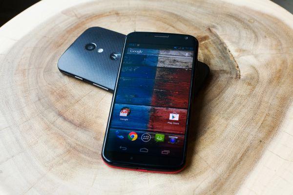 Motorola xác nhận Moto X và G sẽ được cập nhật Android L