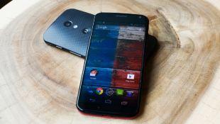 Moto X, Moto G được xác nhận cập nhật Android L