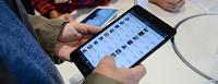 """Lượng tablet lần đầu """"vượt mặt"""" laptop, máy desktop"""