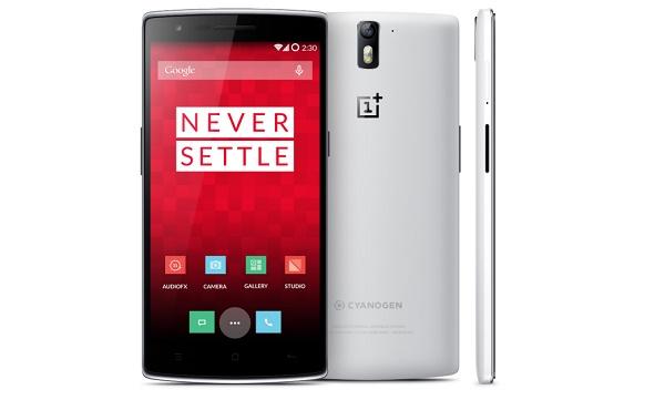 OnePlus One sẽ sớm được cập nhật Android L?