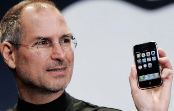 Steve Jobs có thực sự khó chịu và đáng ghét như lời đồng nghiệp?