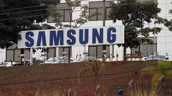 Samsung cướp 36 triệu USD brazil