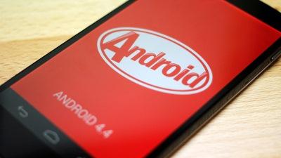 KitKat chiếm gần 18% tổng số thiết bị Android