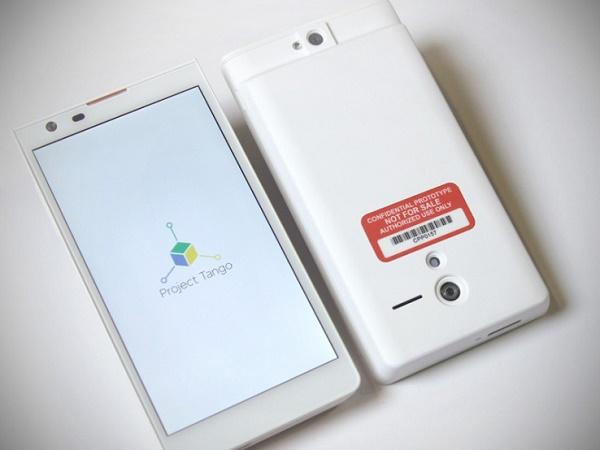 Vài năm sau khi đưa Nexus S và Nexus One vào không gian, Google sẽ đưa một chiếc  đkiện thoại khác của mình vào vũ trụ.