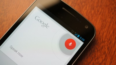 Google Now bổ sung câu lệnh cho người không thạo tiếng Anh