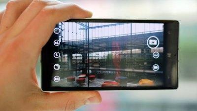 Nokia ra ứng dụng chỉnh sửa video cho Lumia chạy Windows Phone 8.1