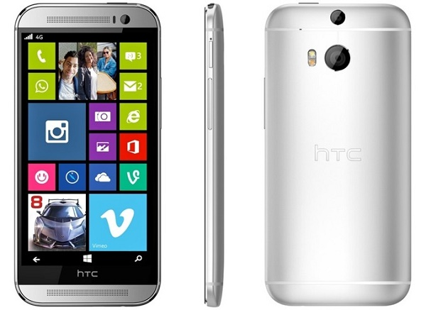 HTC One M8 sẽ đi theo vết xe đổ của One M7?