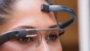 Đã có ứng dụng điều khiển Google Glass bằng... ý nghĩ