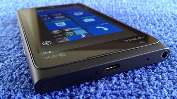 Microsoft rục rịch khai tử Windows Phone 7.8